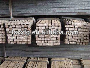 Q235 prime steel billlet in low price