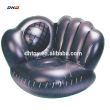Novelty inflatable furniture chair sofa
