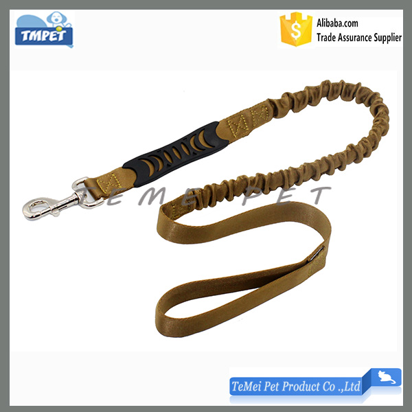 Various Pet Hundeleine Bungee Dog Lead Custom