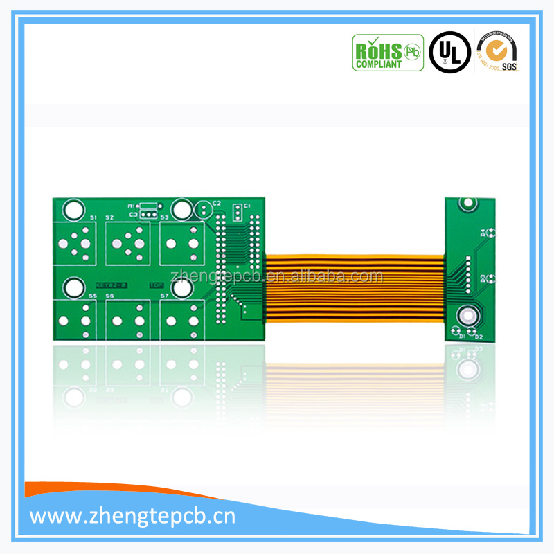 cigarette rolling machine e cigarette pcb circuit board Leading Rigid Flex Pcb,printed Pcb