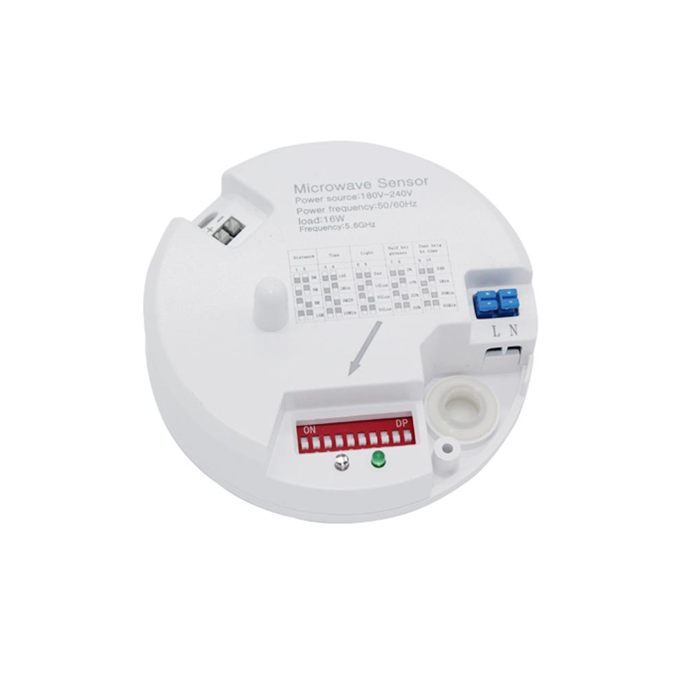 Wholesale 240v Led Dimmer Online Buy Best From 15 Hour Lamp Fader Sunset 16w Micro Motion Sensor Light Switch Strongdimmer Strong