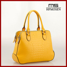 B5082 Europe autumn/winter 2013 new women leather tote bags ladies leather handbags