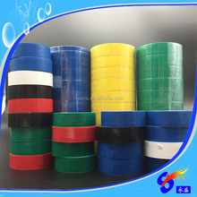 PVC Duct Tape for Gas Oil Steel Pipe Anti Corrosion/butyl rubber tape pipe wrapping tape