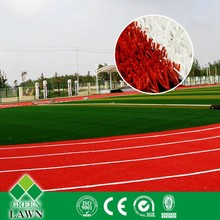 Multipurpose sports surfaces artificial turf grass