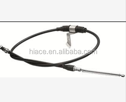 Hand brake Cable Rear Wire 46410-0K040 For Hilux Pickup MK6/MK7 KUN25 3.0TD 10/2006 ON