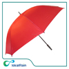 32inch manual open double layer air vented large golf umbrella
