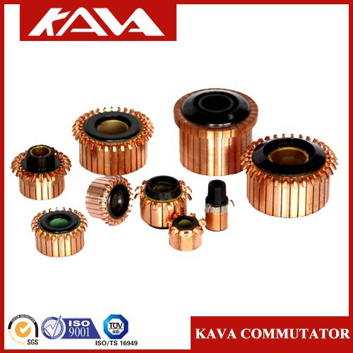 Stable 7 Blades Commutator for Big Power Hairdryer at Low Price