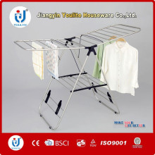 portable BSCI aluminium clothes drying rack