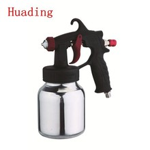 Low Pressure Spray Gun 472E,it is mainly used for interior or exterior wall painting,using high gloss pai