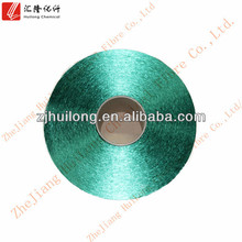 Weaving Use and 100% Polyester Material POY polyester yarn 100D/144F