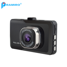 "Car front camera 3"" LCD display full hd 1080P mini dvr camera with motion detect"