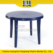 plastic table injection mould plastic table top injection mould