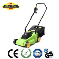 Newest CE approved super quality hot sale professional lawn mower