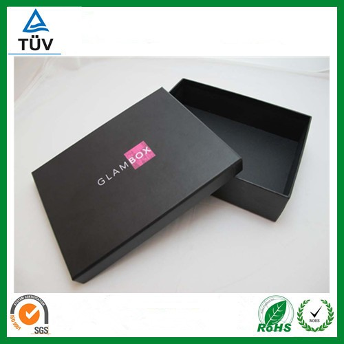 First class operation gift box printing