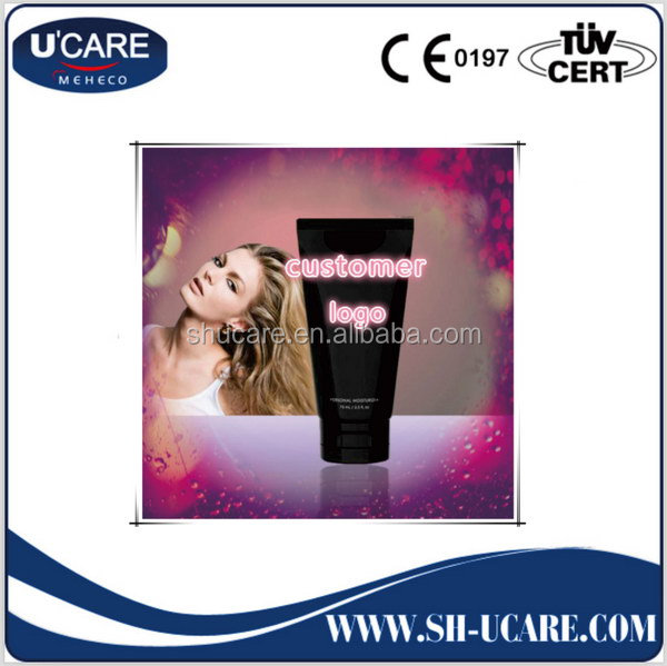 Newly customized water based personal lubricant wholesale