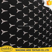 batik fabric made of rayon yarn for china hot selling