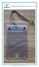 Popular Waterproof dry bag for cell phone