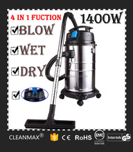 low price electric 4 in 1 deep cleaning powerful high dirty wet and dry vacuum cleaner cyclone vacuum cleaner