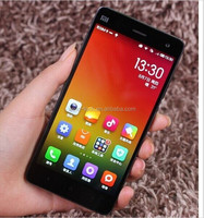 Xiaomi Mi4 MTK 6582 Quad Core 5'' FHD IPS Screen Xiaomi 4 Telefonos Moviles chinos