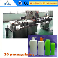 cardboard 6 pack bottle filling capping and labeling machine beer carriers