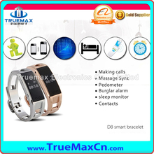 Bluetooth Smart Watch phone GSM SIM Card For Android iPhone Samsung LG Sony HTC
