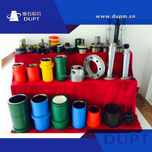API Mud Pump Spare Parts in Oil and Gas. Liner, cylinder head, valve spring/oil well mud pump