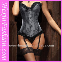 Wholesale Hot Sexy Women Western Style Corset