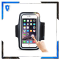 OEM Adjustable Waterproof Neoprene Mobile Phone Custom Armband for iPhone 8
