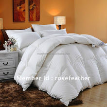 15 Tog winter duck down duvet/comforter/quilt