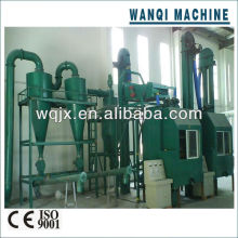 Machines for recycle printed circuit board/PCB recycling machine