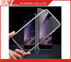 2017 Transparent TPU Case Snap-on Ultra Slim Clear for Iphone 7 6 6s TPU Phone Case For Samsung S8