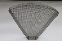 High quality low price stainless steel wire mesh net