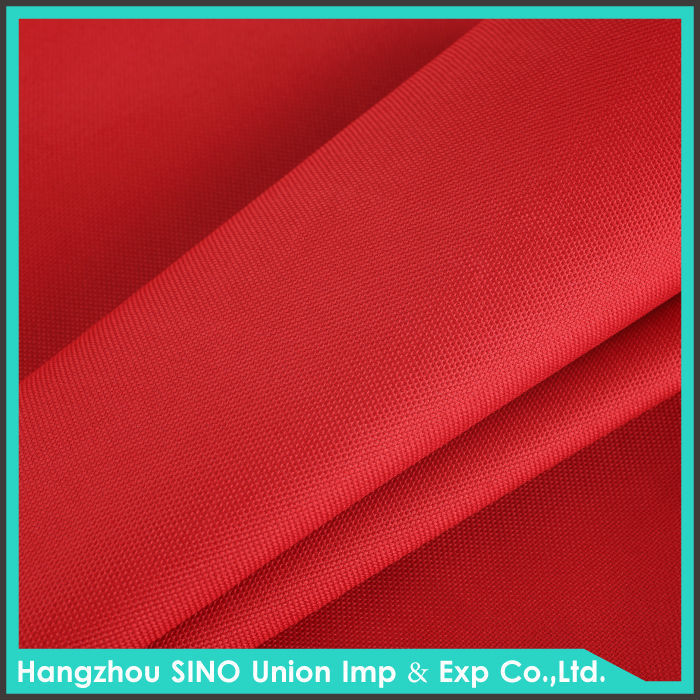 China factory wholesale 100% polyester 600d oxford fabic