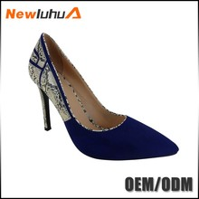 Wholesale OEM cheap comfortable young fashion shoes