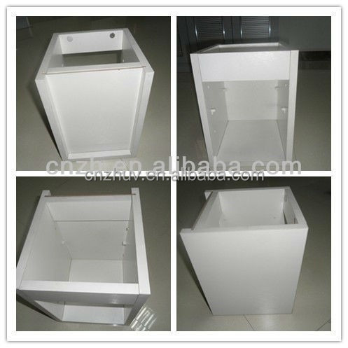 Guangzhou factory kitchen cabinet carcass with cheap price for Cheap kitchen cupboard carcasses
