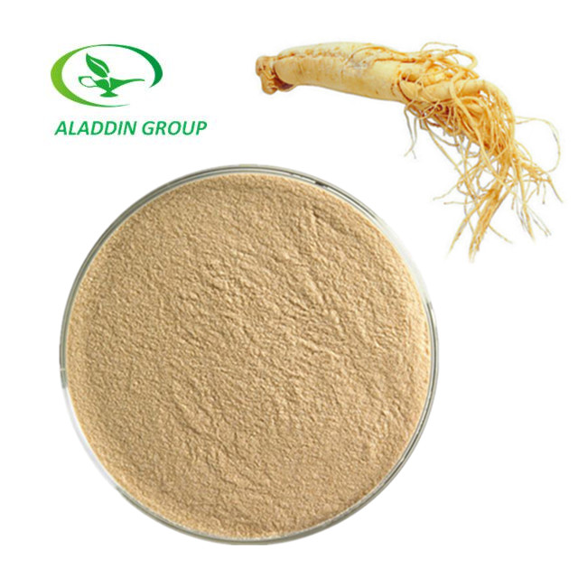 HALAL factory supply wholesale high quality low price chinese ginseng root powder