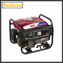 OHV new model ac output silent cheap price single phase CE approved home use 2kw daishin gasoline generator