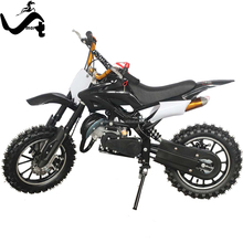 Gas powered cheap 49cc mini dirt bike