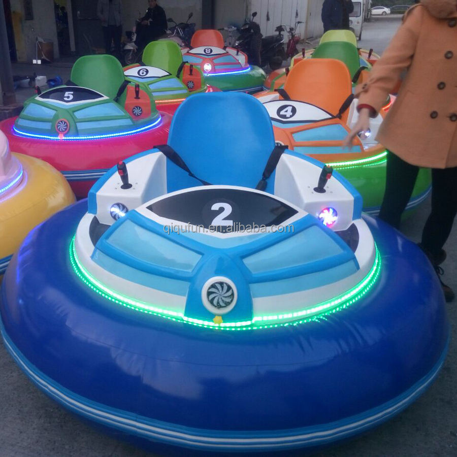 kids popular game machine all colors available battery bumper car, electric bumper cars, kids bumper car for kids & adult