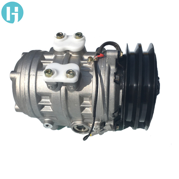 10P30B Rebuilt Car Air Compressor 24v for COASTER