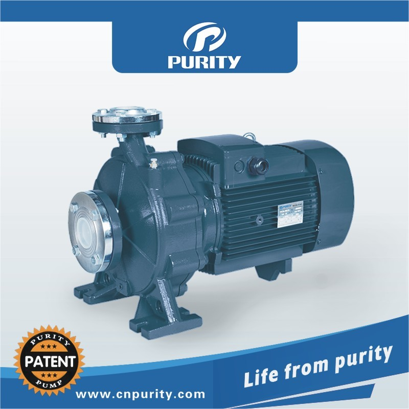 clean water horizontal pump