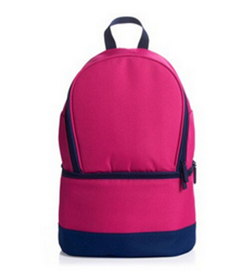 Fashion Cooler Backpack for Lunch Students Picnic bags