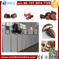 TKE290 CHOCOLATE PROCESSING MACHINE
