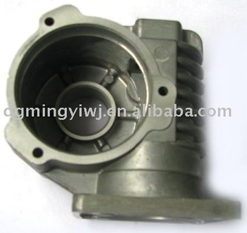 Dongguan aluminum alloy die cast auto parts