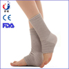 Professional recovery refresh bamboo charcoal ankle support brace ankle sleeve foot sock bestselling (ZA-01S)