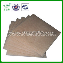 FRS-HT NEW products heat resistance filter media