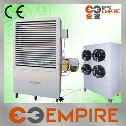 EH305 New China alibaba express room heater / low power consumption heater / CE home waste oil air heater