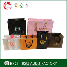 Cheap Custom Different Industry Use paper bag packaging