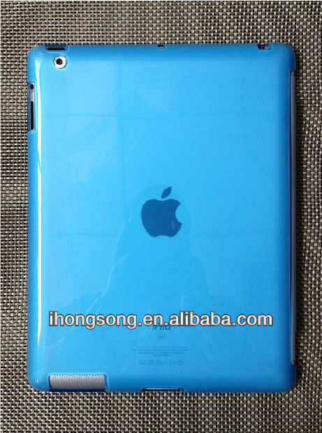 High quality PC for iPad 5 waterproof case