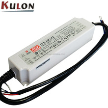 Meanwell 40W 12V LPF-40D-12 waterproof ip67 dimmable Led Driver